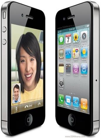 harga iphone 4 telkomsel